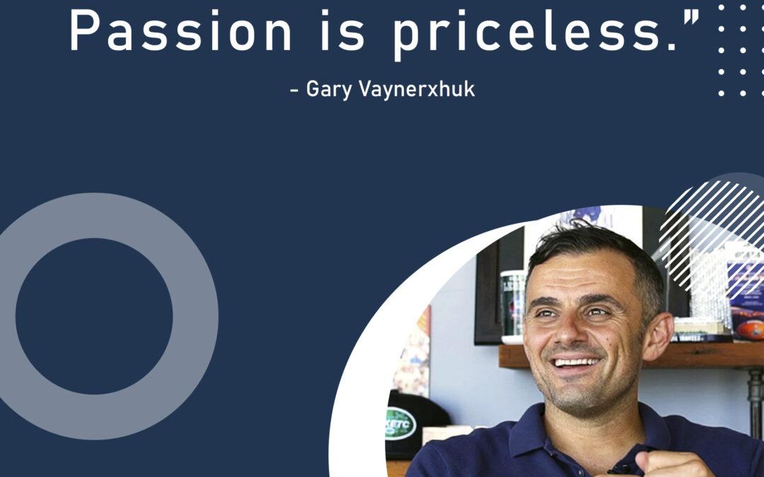 Gary Vee Quote