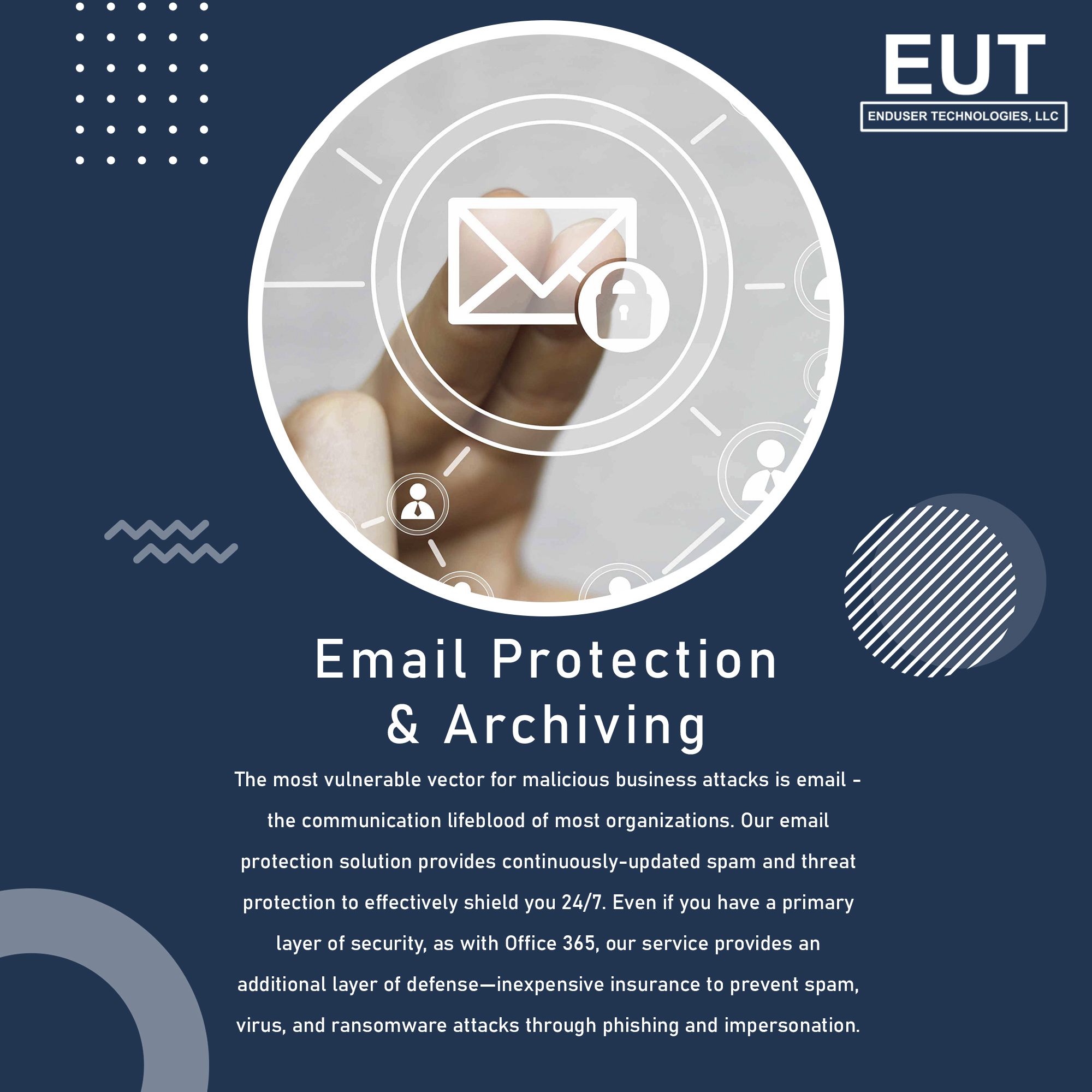 Email Protection & Archiving
