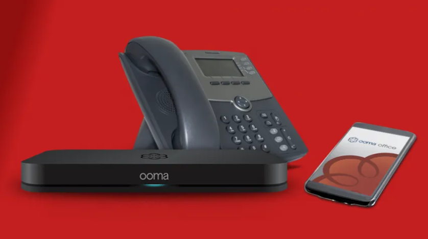 """""""Ooma Office Provides Enterprise Features at Small Business Prices"""""""