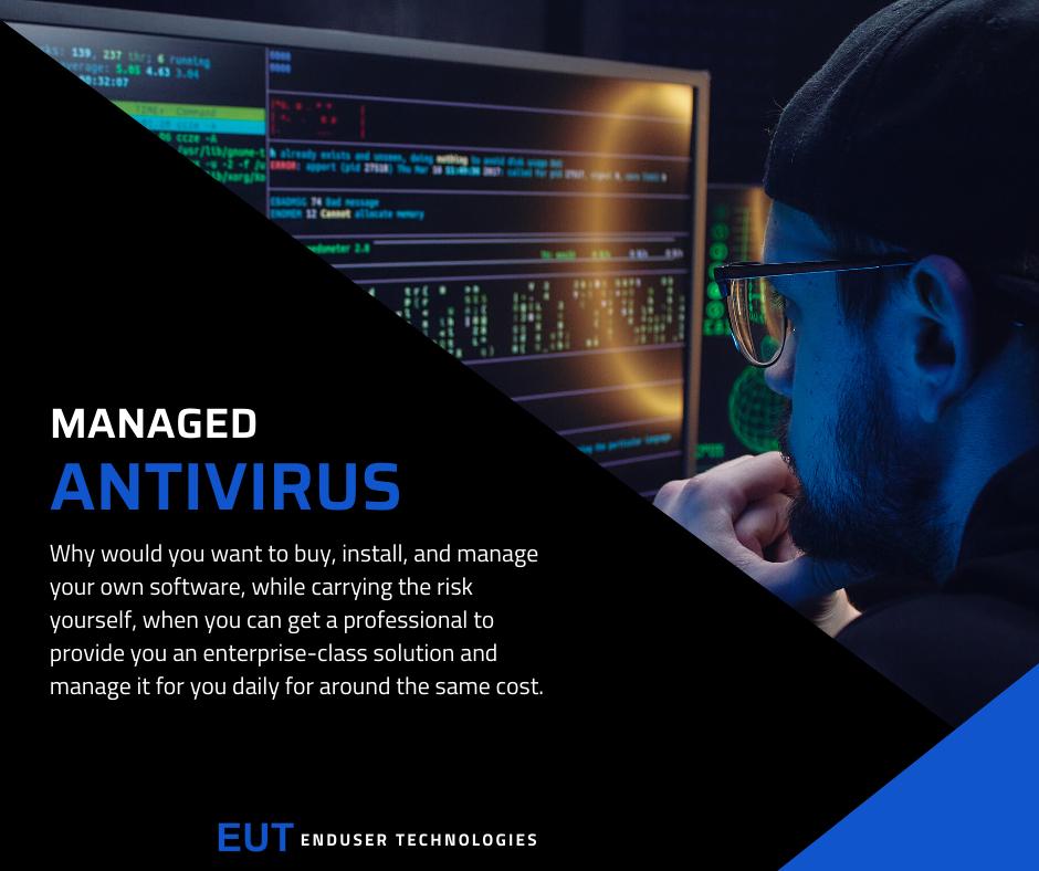 Managed Antivirus